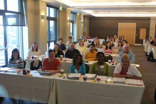 National Instructor Course SLC UT