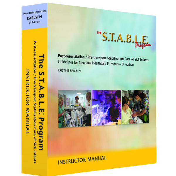 stable program 6th edition pdf